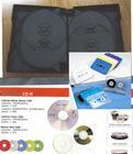 blank cd-r dvd-r cd, cd case cassette tape c-o housing