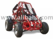 Charger 150cc Go Kart