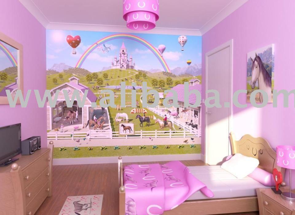 wallpaper murals for kids. Wallpaper Murals(United