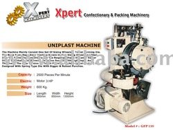uniplast (candy forming machine)