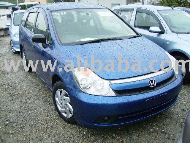 Honda Stream (2004)
