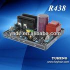 Generator Voltage Stabilizer AVR R438