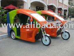 Electric Vehicle (E3)