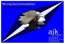 AJK Mining Accommodation Furniture