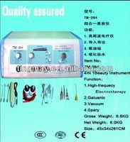 hot sale Multiple portable skin treatment beauty instrument tm-264