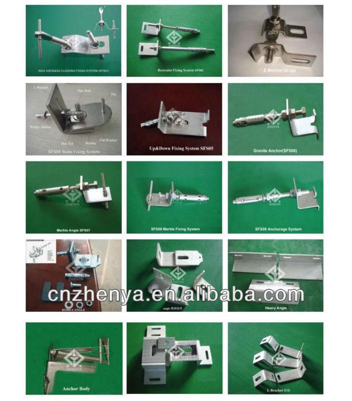 lamp bracket/SS201 SS304 SS316/ High Quality