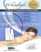 WHITE LIGHT skin care
