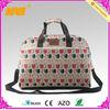 waterproof fashion pu travel bag (NV-TB041)