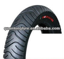 High quality Motorcycle and Scooter Tire 3.50-12