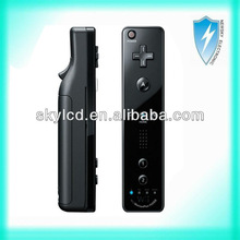 2013 alibaba China nunchuck with remote controller for game wii