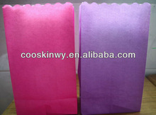 2013 Popular wax candle bags