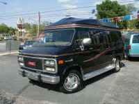 Used American Conversion Vans car