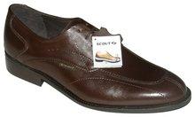 men's leather footwear 9507-1