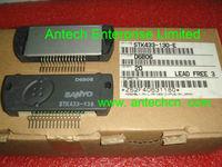 STK433-130 Thick-Film Hybrid IC 2-channel class AB audio power IC