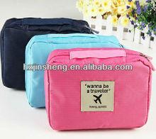 fashion promotion travel cosmetic bag