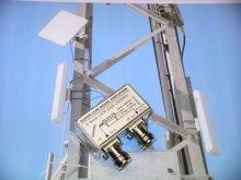 S-BAND WLAN WIFI 2300 - 2500 MHz 2.4GHz 13CM SUPER LOW NOISE AMPLIFIER N.F. 0.45dB, 27dB gain 802.11b/g Video Link COFDM