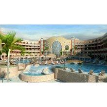 Zain Resort in Marsa Aalam