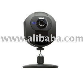 Wireless Internet Webcam