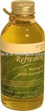 Pimm Massage Oil