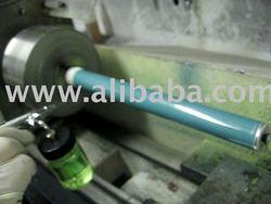 OPC drum coating - true CTL layer