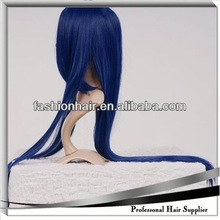 2014 Most fashionable Hair Extensions Cosplay Wig Artificial Hair products new indian hair product