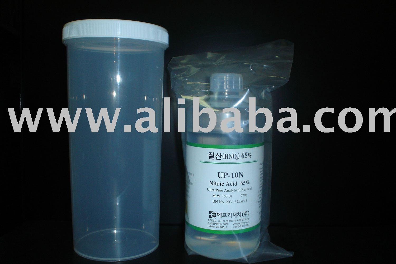 Nitric Acid (HNO3), 65%