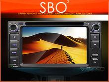 "EONON 6.2"" HD Screen Car DVD/GPS Player For Toyota (D5167)"