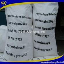 hot chemical material safety data sheet NH4HF2