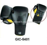Professional Kibds Leathe Boxing Gloves