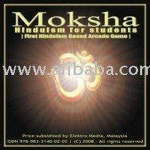Moksha Game Software