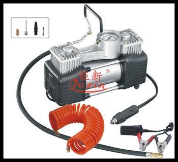 Heavy Duty 12V Air Compressor Pump, CE