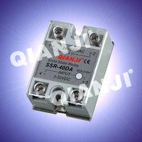 Electric Relay SSR 40A SSR-40DD