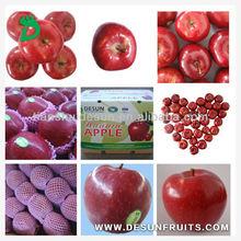 fresh red delicious crisp high quality original famous brand for sale high quality huaniu crisp apple