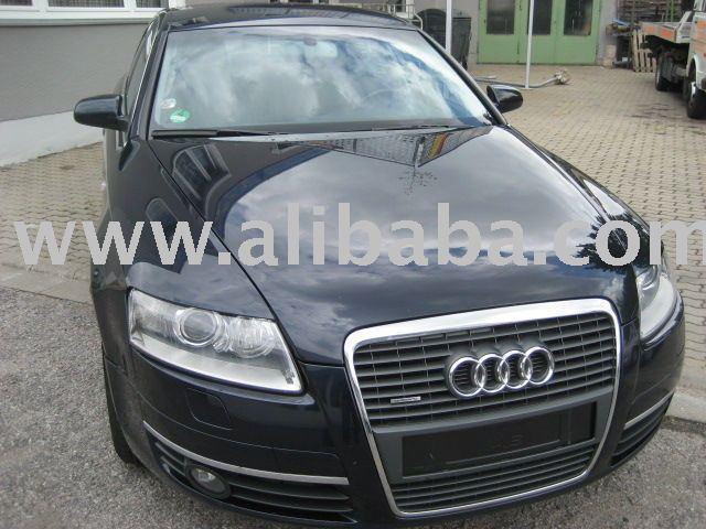 2005 Audi A6 3.0 Tdi Quattro. Audi A6 3.0 TDI quattro