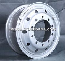Tyrace brand tube wheel for heavy truck 8.5-24