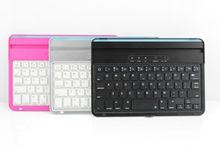 3 Colors Magnesium Aliminum alloy bracket of bluetooth keyboard