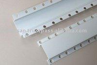 PVC Polistren Fuga Profile material