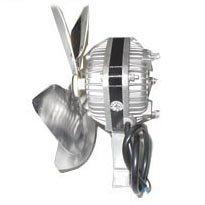 Condenser Fan Motor 3W ~ 25W