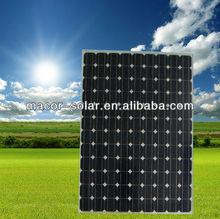 245W poly Solar panel MS-P245(60), best price