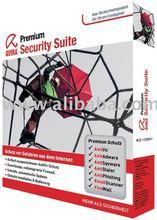 Avira Premium Security Suite software