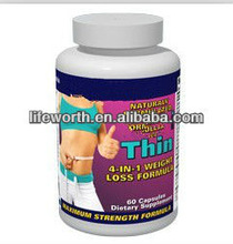 Natural Weight Control Supplement OEM service