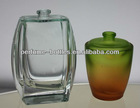100ML cheap cosmetic glass jars and bottles