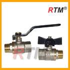 CE approved brass valve forged ss globe valve