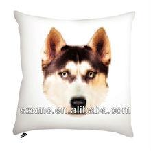 cute anime design printed home decor sofa seat animal cushion