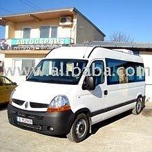 Rent A Car Bulgaria Varna Burgas Sofia Plovdiv service