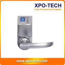Hot sale fingerprint digital door lock