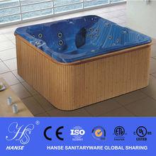 HANSE pool heat pump water heater aluminum pool enclosures SPA-009