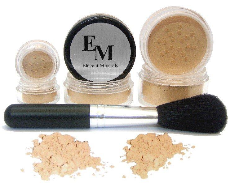 Paraben free makeup