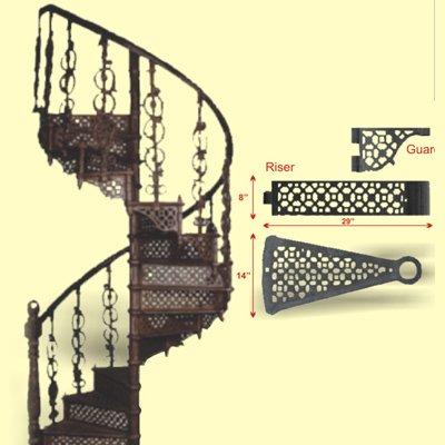 Grand Staircase Escalante Hiking Stick Medallion Grand
