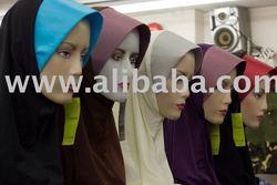 Tudung/Hijab/Jilbab